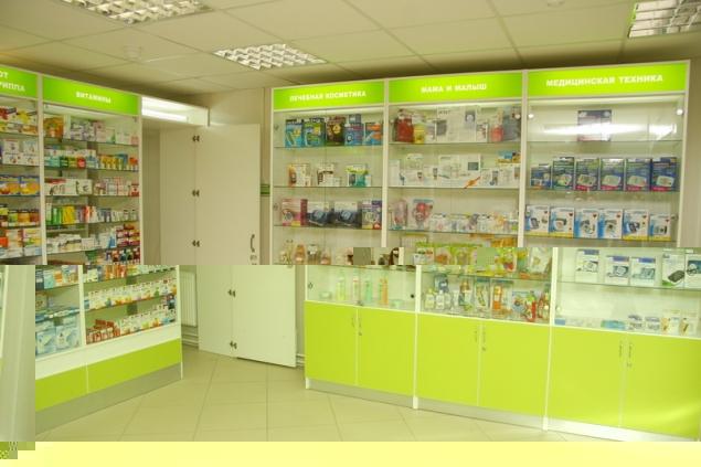 Купить готовую аптеку раменское