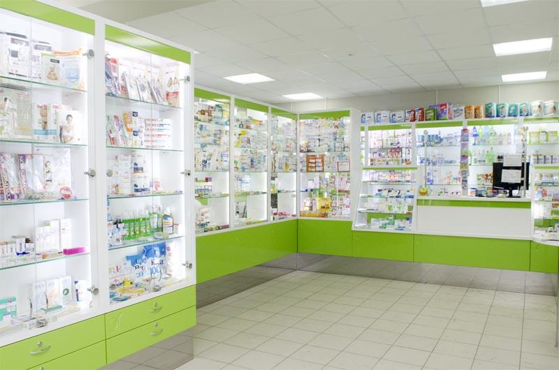 Фото дизайн аптек